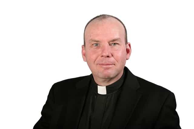 Que signifie rêver de prêtre ?