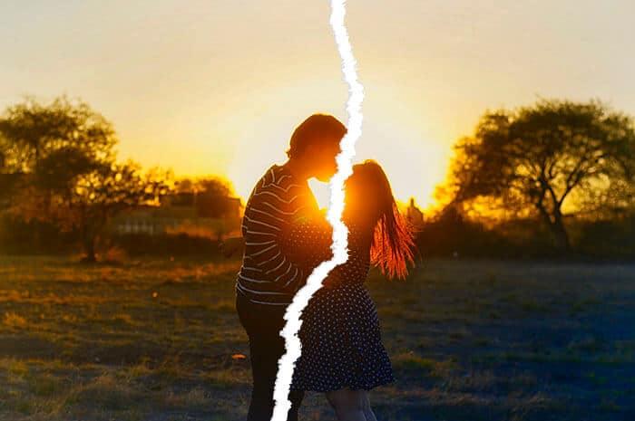 Que signifie un rêve de rupture ?