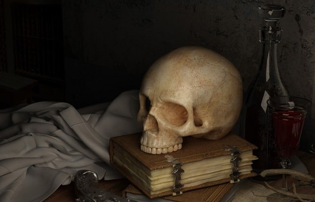 Que signifie rêver de mort ?