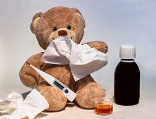 Rêver d'être malade