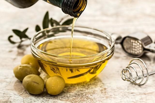 Le rêve d'huile d'olive et sa signification: