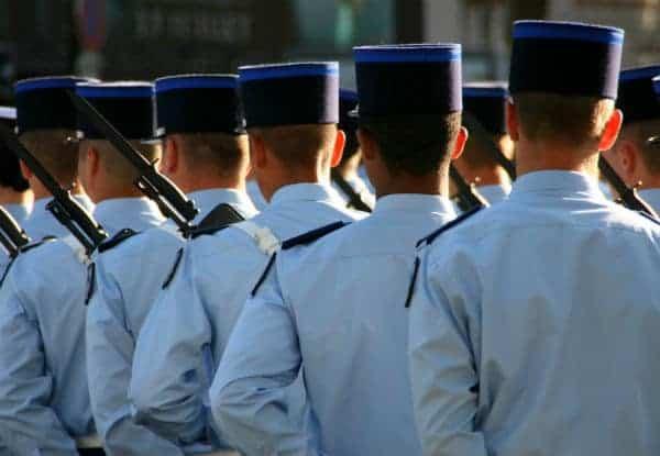 rever-d-officier-signification