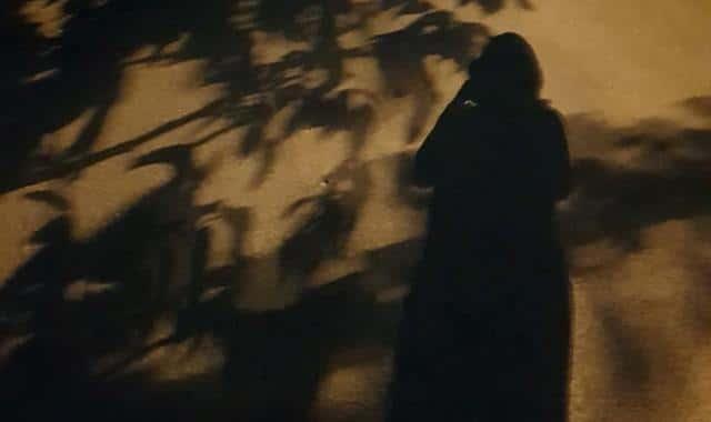 Que signifie rêver d'ombre ?