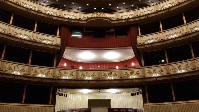 Le rêve d'opéra et sa signification: