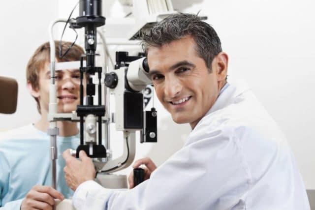 Le rêve d'opticien et sa signification: