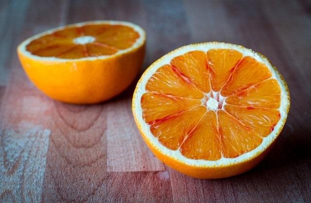 Le rêve d'orange et sa signification:
