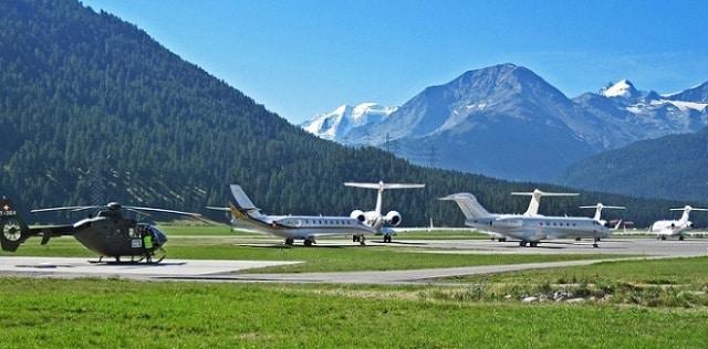 Que signifie un rêve d'aéroport ?