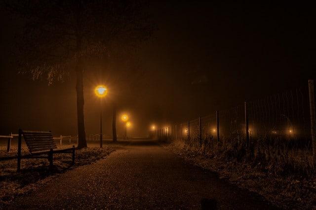 Que signifie rêver d'obscurité ?