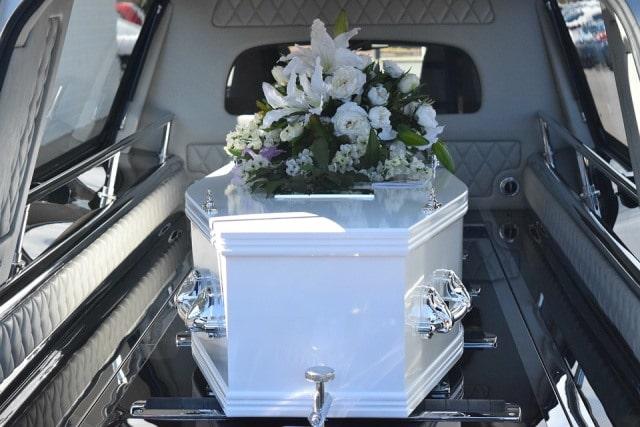 Le rêve d'obsèques et sa signification: