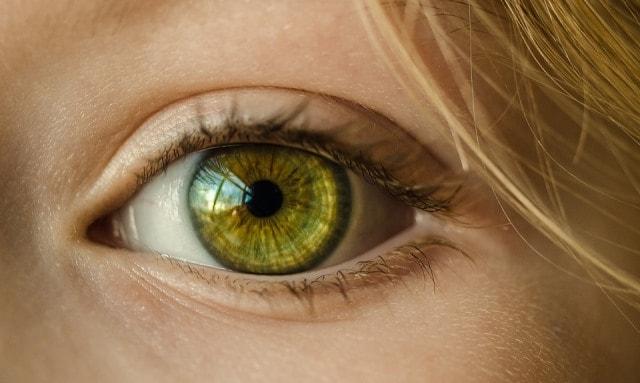 Que signifie rêver d'un oeil ?
