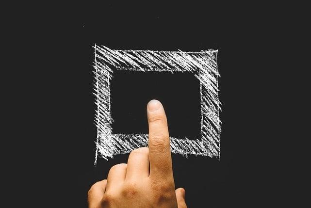 Rêver de rectangle et sa signification: