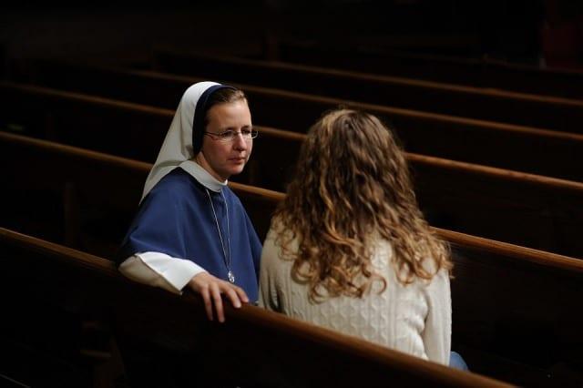Le rêve de religieuse et sa signification: