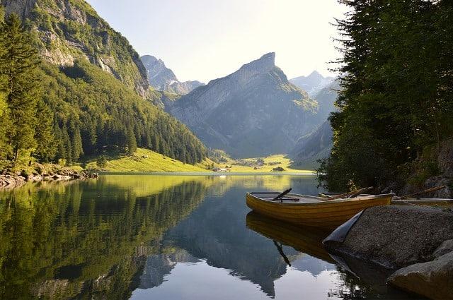 Le rêve de rivière et sa signification: