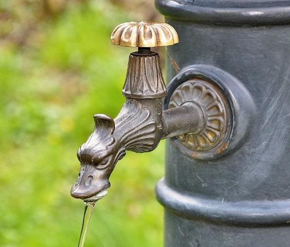 Le rêve de robinet et sa signification: