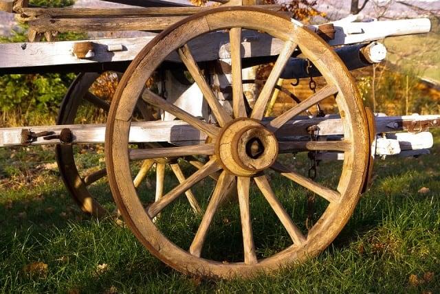 Le rêve de roue et sa signification: