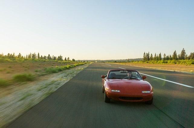 Le rêve de rouler et sa signification: