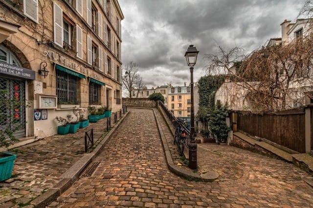 Le rêve de rue et sa signification: