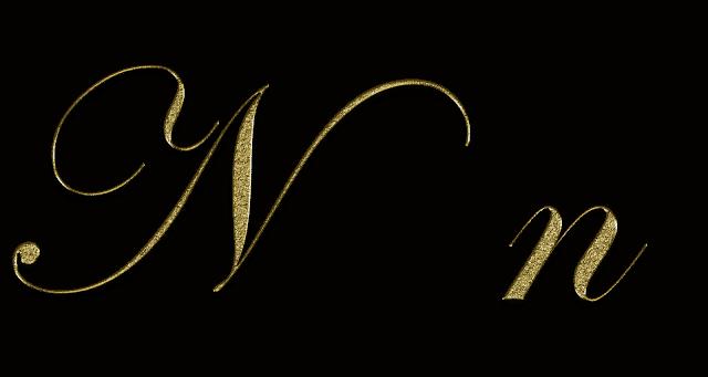 Le rêve de la lettre N et sa signification: