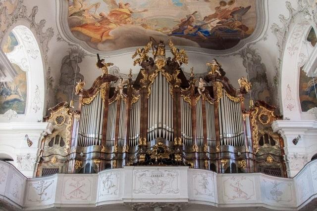 Le rêve d'orgue et sa signification: