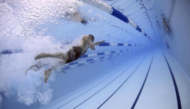 Le rêve de nager et sa signification: