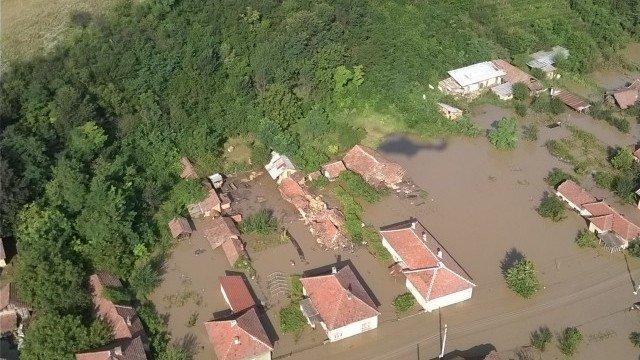 Que signifie un rêve d'inondation ?