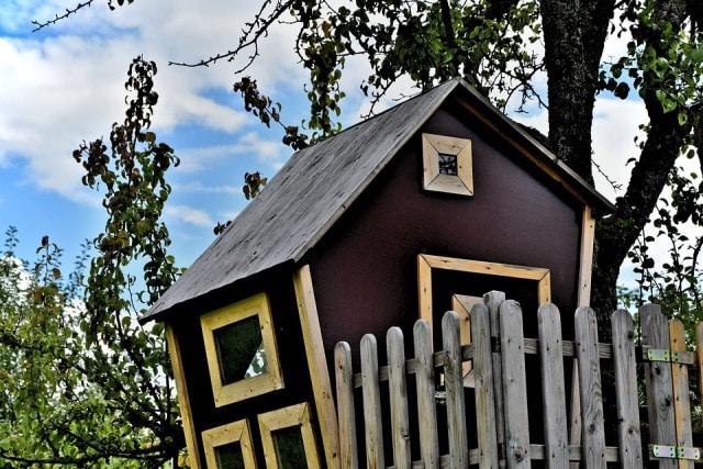 Que signifie un rêve de maison d'enfance ?