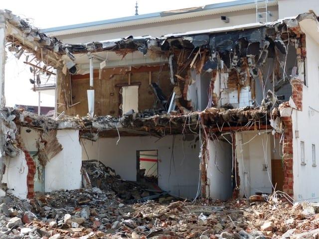 Que signifie un rêve de maison détruite ?