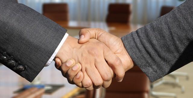 Que signifie un rêve de négociant ?