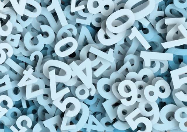 Que signifie un rêve de nombre ?
