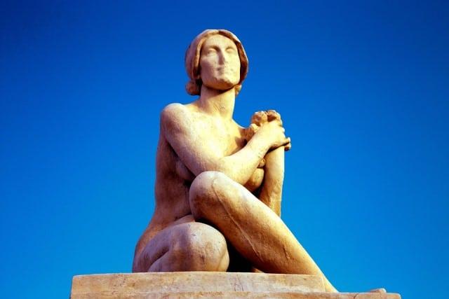 Que signifie un rêve de nudité ?