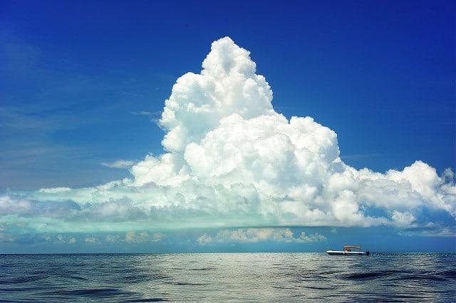 Que signifie un rêve de nuage ?