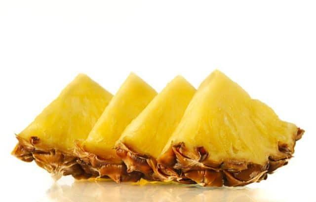 Que signifie un rêve d'ananas ?