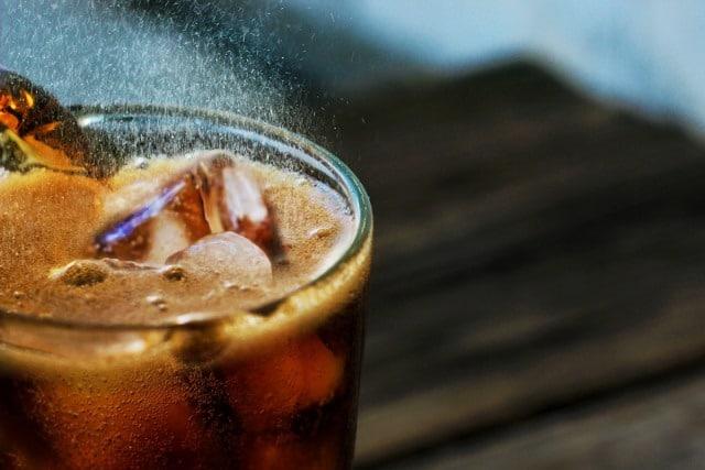 Que signifie un rêve de boire du Coca-Cola?