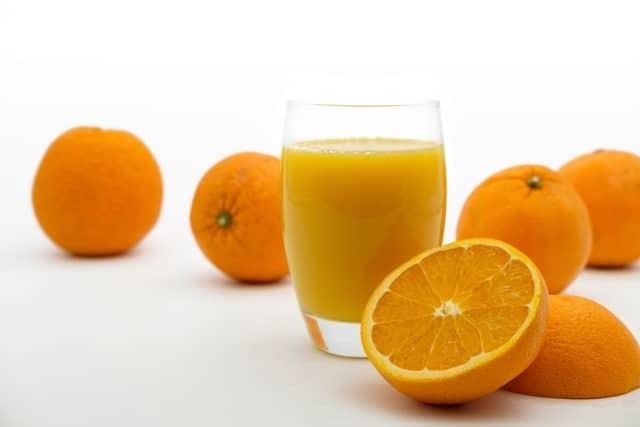 Que signifie un rêve de boire du jus d'orange ?