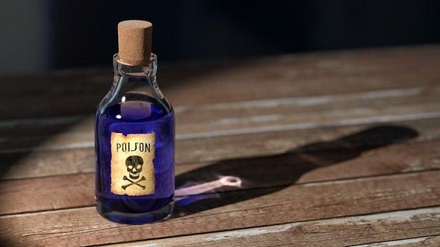 Que signifie un rêve de boire du poison ?