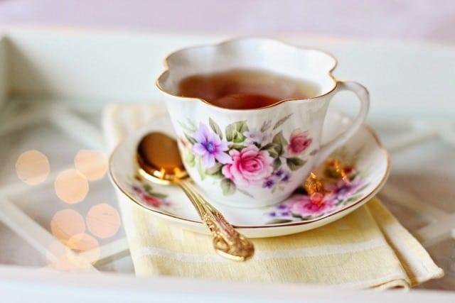 Que signifie un rêve de boire du thé ?