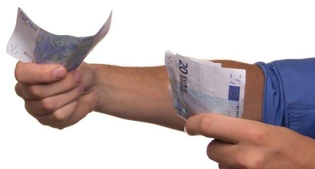 Que signifie un rêve de compter de l'argent ?