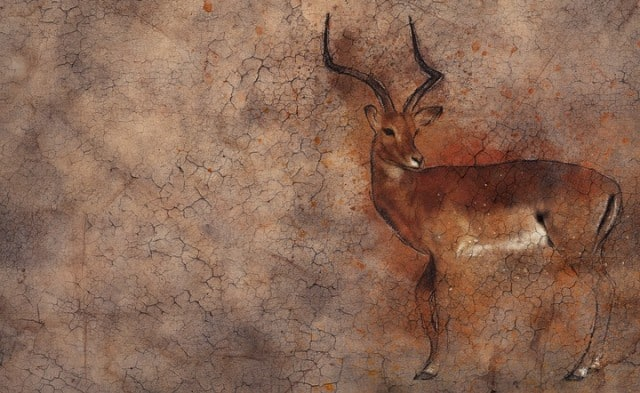 Que signifie un rêve de manger une antilope ?