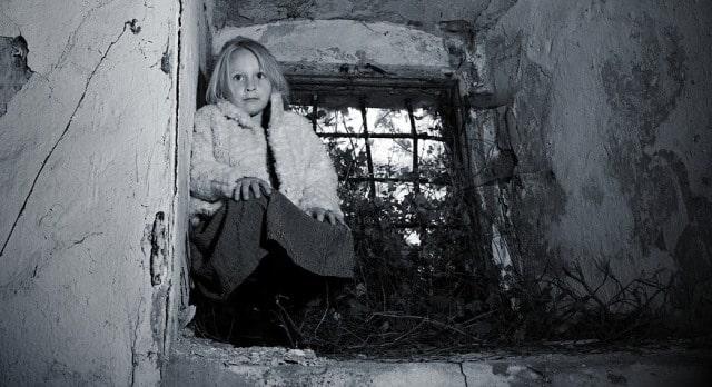 Que signifie un rêve d'enfant abandonné ?