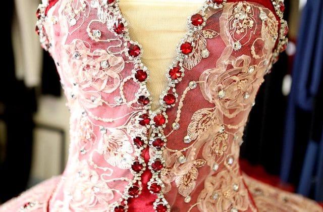 Que signifie un rêve de corset ?