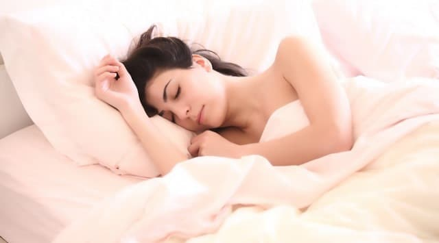 Que signifie un rêve de dormir ?