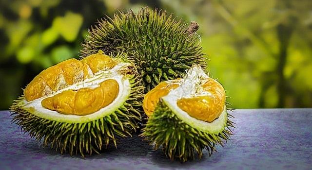 Que signifie un rêve de manger un durian ?