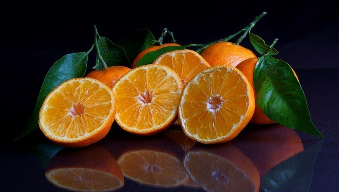 Que signifie un rêve de manger une mandarine ?