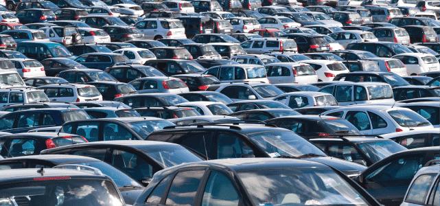 Que signifie un rêve de chercher sa voiture ?