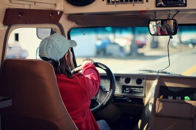 Que signifie un rêve de conducteur ?