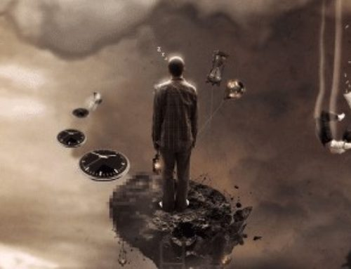 Les pensées négatives dans les rêves