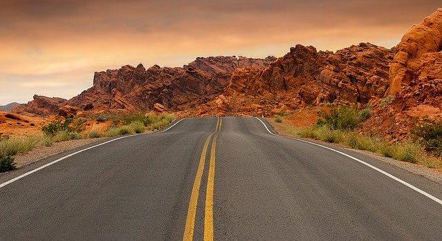 Que signifie un rêve de route ?
