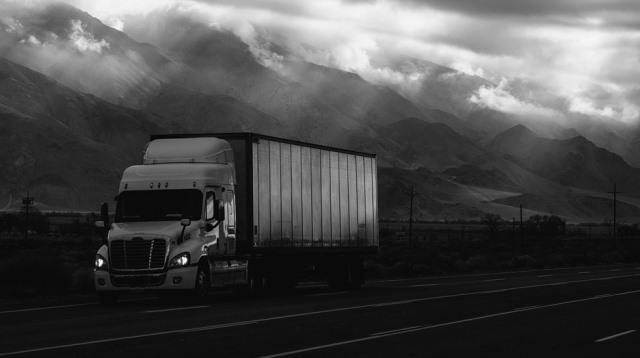Que signifie rêver de camion ?