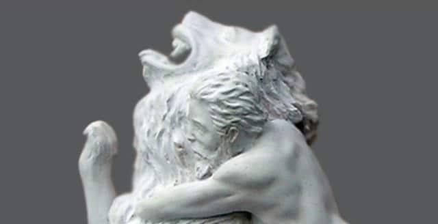 Que signifie rêver de combattre un lion ?