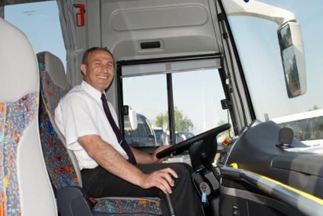 Que signifie un rêve de conduire un bus ?